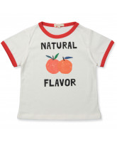 T-Shirt Naturel Flavor