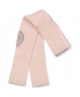 Stopper-Strumpfhose in Rosa