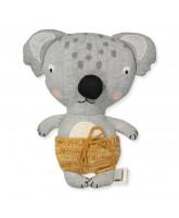 Teddybär Anton Koala