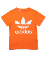 T-Shirt in Orange