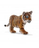 Sibirischer Tiger Junges