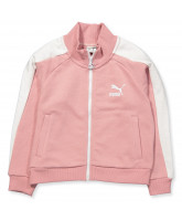 Trainingsjacke in Pink