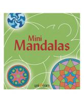 Mini Mandalas - Grün