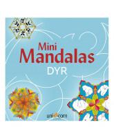 Mini Mandalas - Tiere