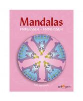 Mandalas - Prinzessinnen