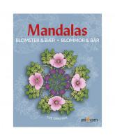 Mandalas - Blumen & Beeren