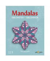 Mandalas - Eisblumen Band 1