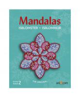 Mandalas - Eisblumen Band 2