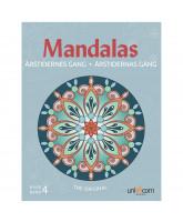 Kreislauf der Jahreszeiten Mandalas Band 4