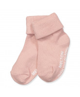 Socken in Rosa