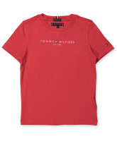 Bio T-Shirt in Rot