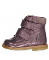 Tex-Winterstiefel in Lavendel