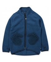 Fleece-Jacke Ushi