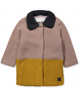 Fleece-Jacke Holley