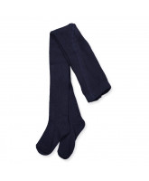 Strumpfhose in Navy