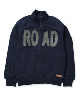 Zip-Sweat Road
