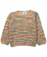 Pullover Kaxini mit Wolle