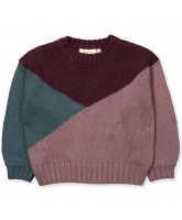 Pullover Essy mit Wolle
