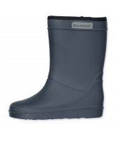 Thermostiefel in Navy