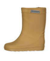 Thermostiefel in Gelb