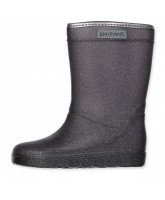 Thermostiefel in Grau