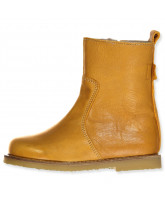 Tex-Winterstiefel in Mustard