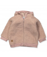 Fleece-jacke Elias