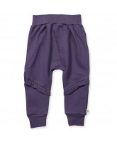 Bio Sweatpants in Lavender