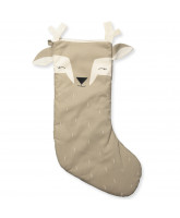 Christmas Stocking - Lovely dear
