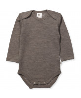 Body Woolly aus Wolle