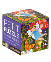 Puzzle - Feen
