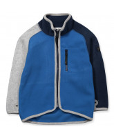 Fleece-Jacke Ulrick