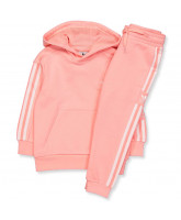 Sweatset in Pink