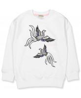 Sweatshirt Justine