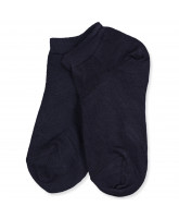 Socken in Dark Navy
