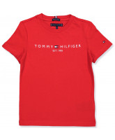 T-Shirt in Rot