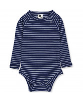 Ripp-Body in Navy