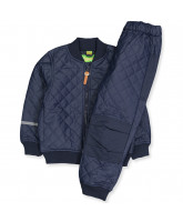 PU-Thermoset in Navy