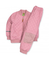 PU-Thermoset in Rosa