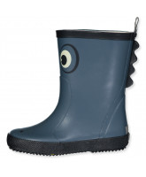 Gummistiefel in Ice Blue