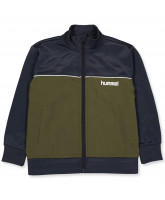 Trainingsjacke Hamilton