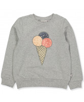 Sweatshirt Ice Cream