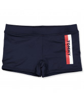 Badehose in Navy
