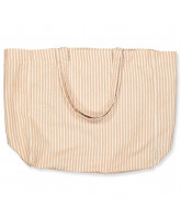 Tote Bag in Alma Powder Stripe