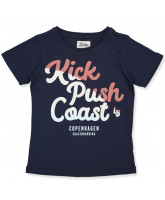 Bio T-Shirt Kick Push Coast