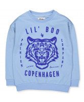 Bio Sweatshirt Tiger