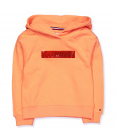 Sweatshirt in Rosa