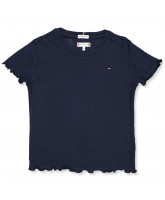 T-Shirt in Navy