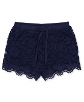 Shorts in Navy