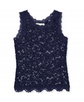 Top in Navy